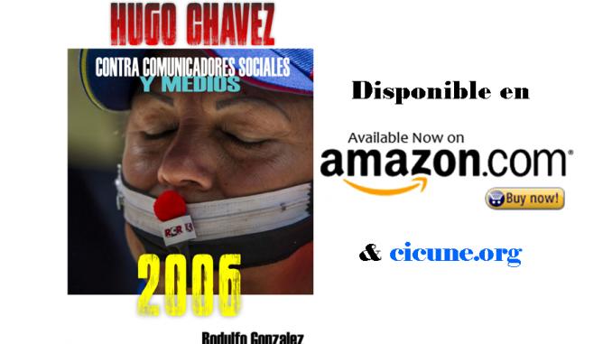 La Guerra de Chavez 2006