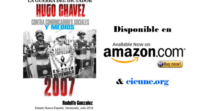 La Guerra de Chavez 2007